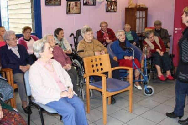 Maison de retraite au Maroc : quel budget ?