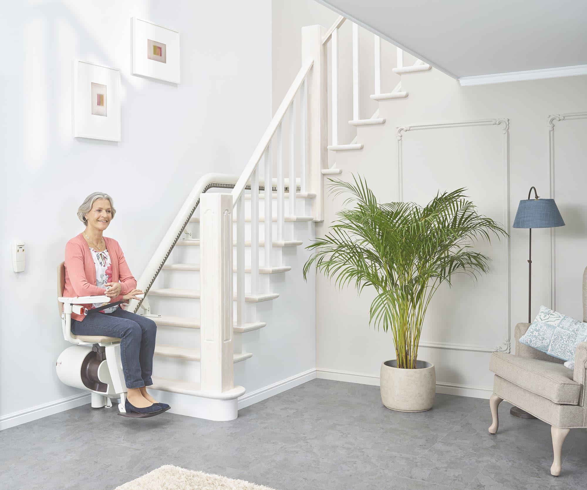 Quel est le meilleur Monte-escalier ?