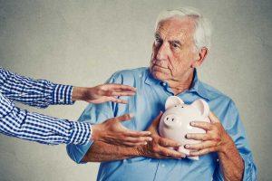 Quel organisme versé la pension de retraite ?