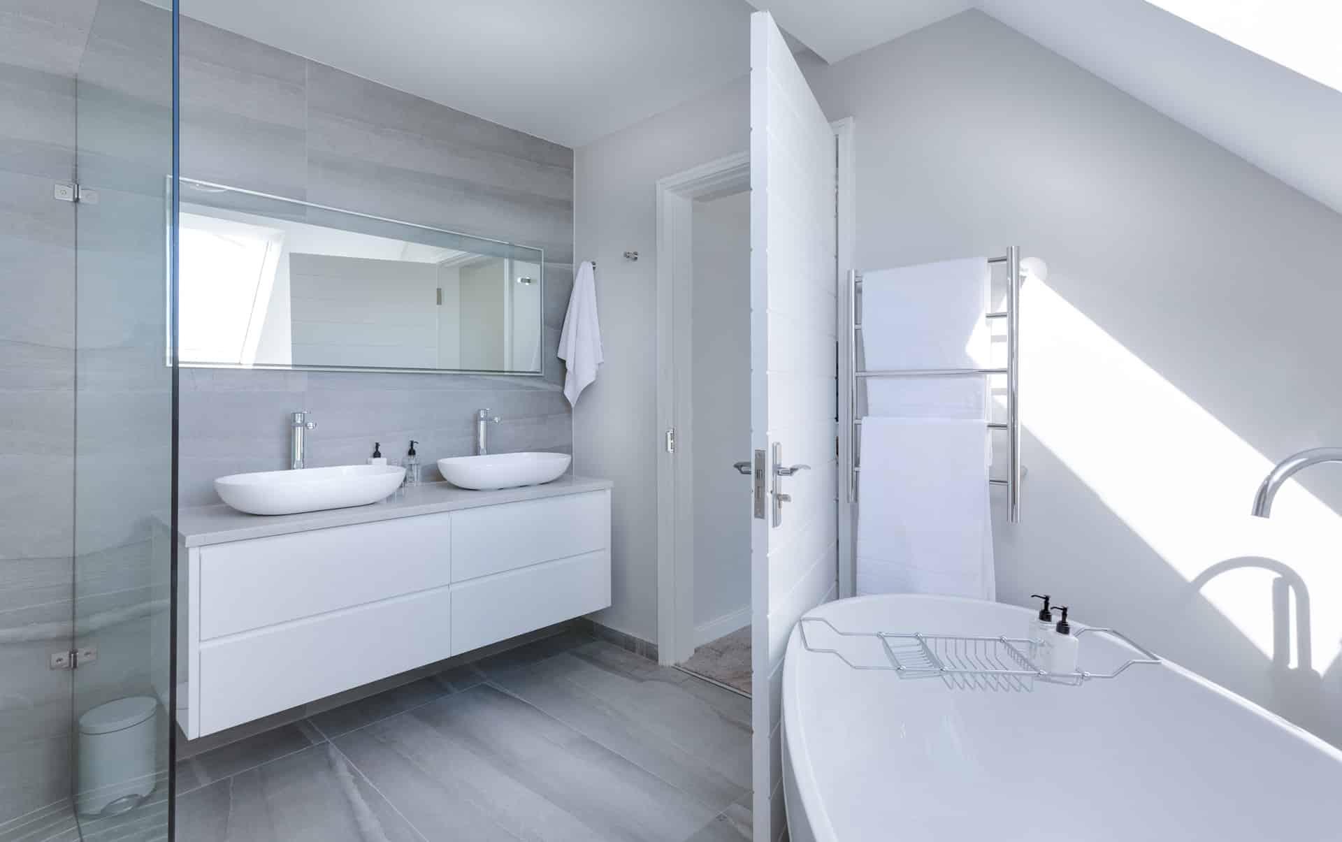 Comment rénover une salle de bain ?