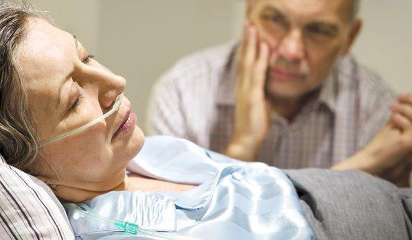 Comment savoir si une personne est en fin de vie ?
