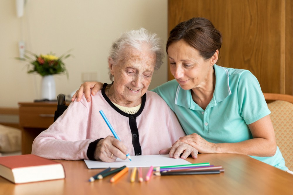 Quels sont les stades de la maladie d'Alzheimer ?