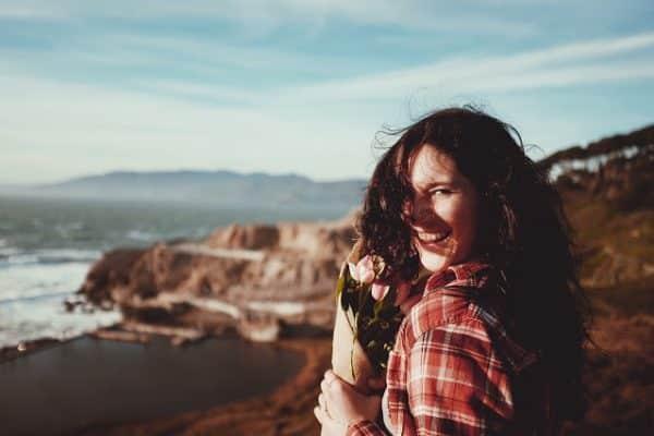 Comment vivre seule et être heureuse ?
